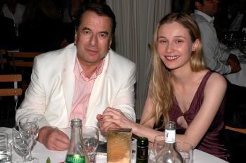 2005 avec Eva