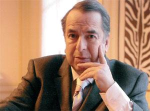 Paul Loup 2007