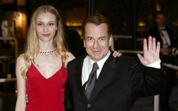 2004 avec Eva