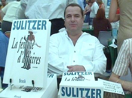 Sulitzer Metz 1999 La femme d'affaires