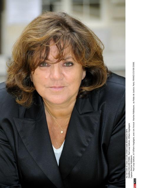 Martine Malinbaum Mesrine Intime