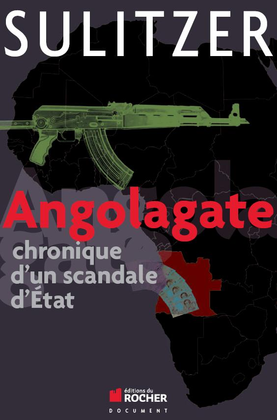 Couverture Angolagate
