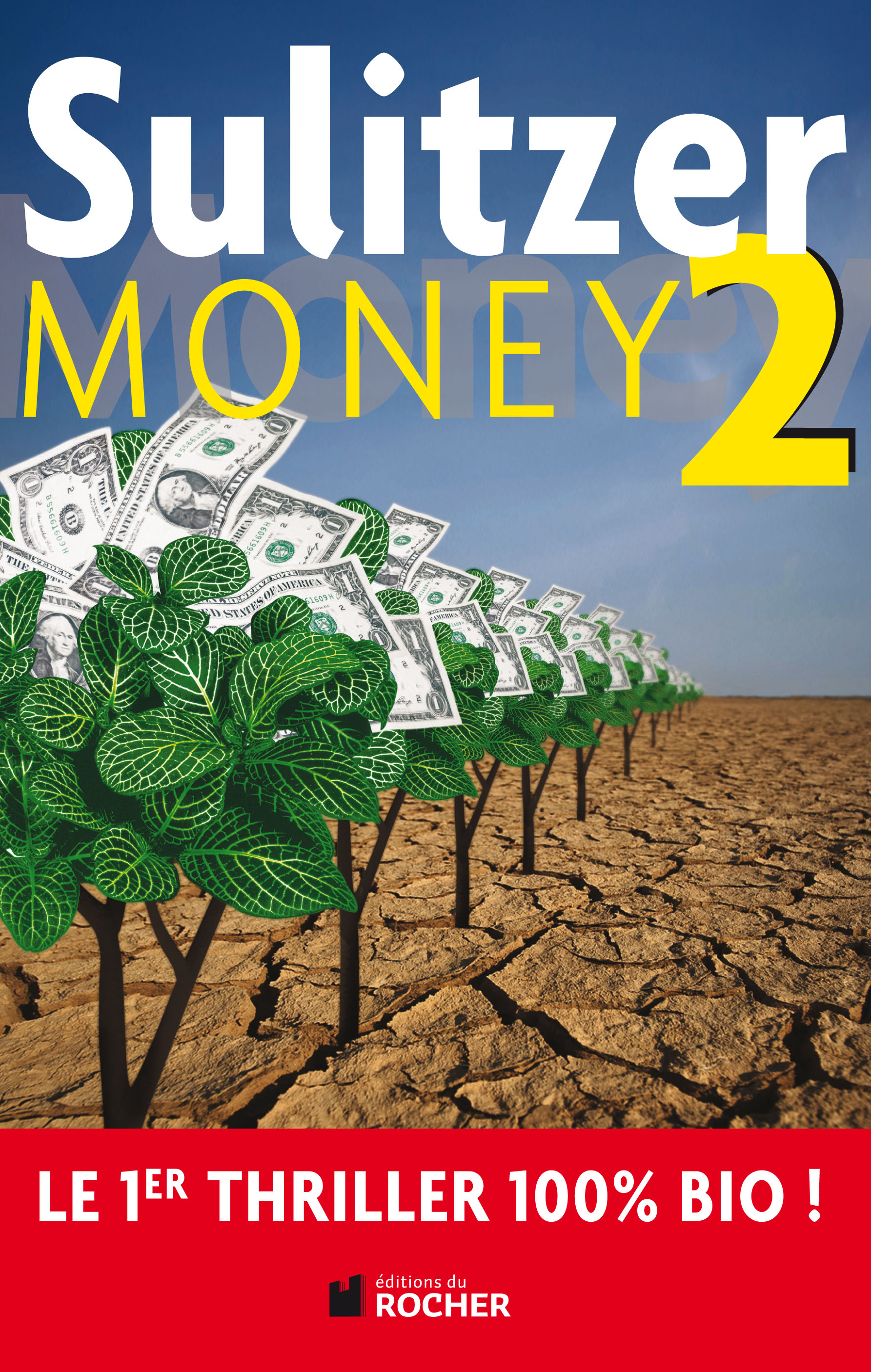 Money 2 Couverture