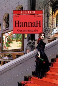 HANNAH : Neu dei Bocola dans Actualites / News hannah-bocola-203x300